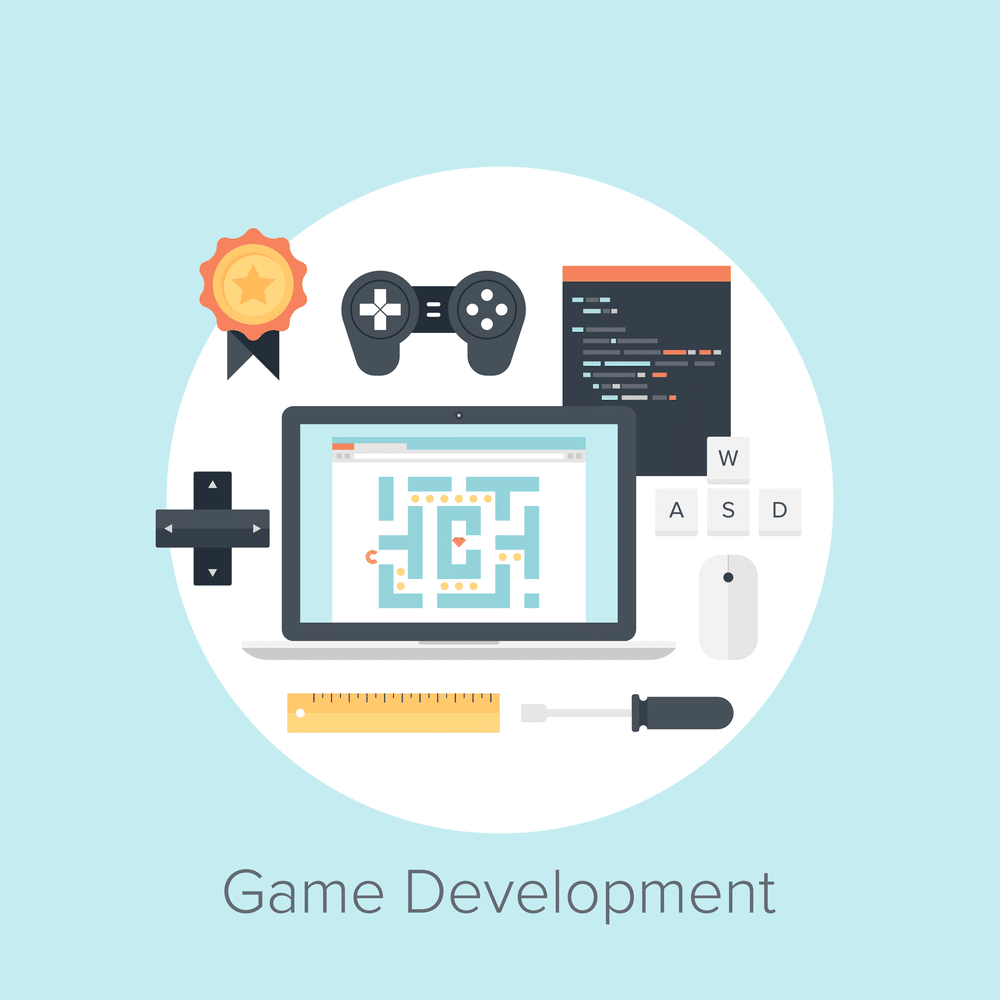 Game Development 1
