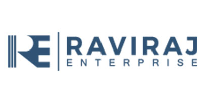 raviraj-enterprise-logo